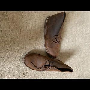 Clarks Shoes - Clark's desert boots